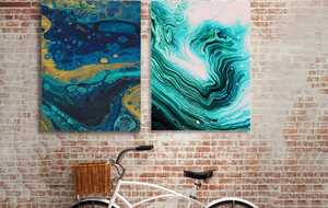 The Earthly Waves Collection