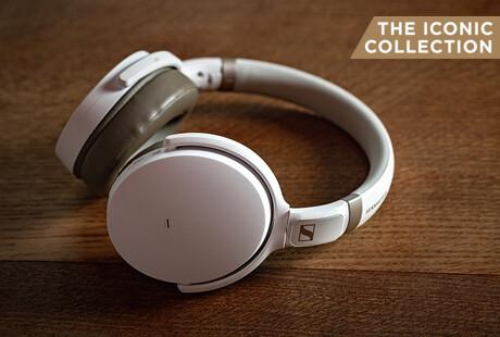 35% Off Iconic Headphones