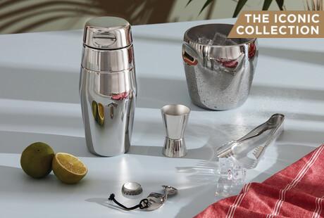 Sleek & Sophisticated Barware