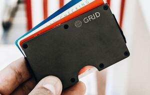 Grid Wallet