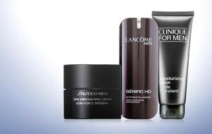 Men's Designer Skincare