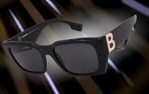 Burberry & Versace
