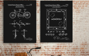 The Patent Prints Collection
