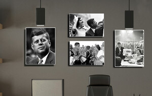 Centennial Celebration of JFK
