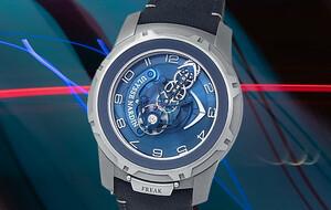 Statement-Making Timepieces