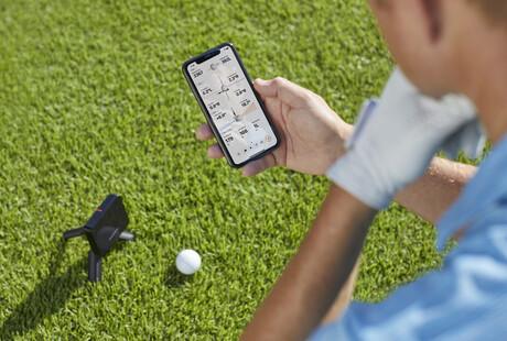 High-tech Golf Gear