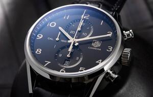 Sensational Timepieces