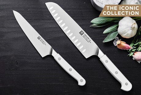 Precision-forged Kitchen Knives