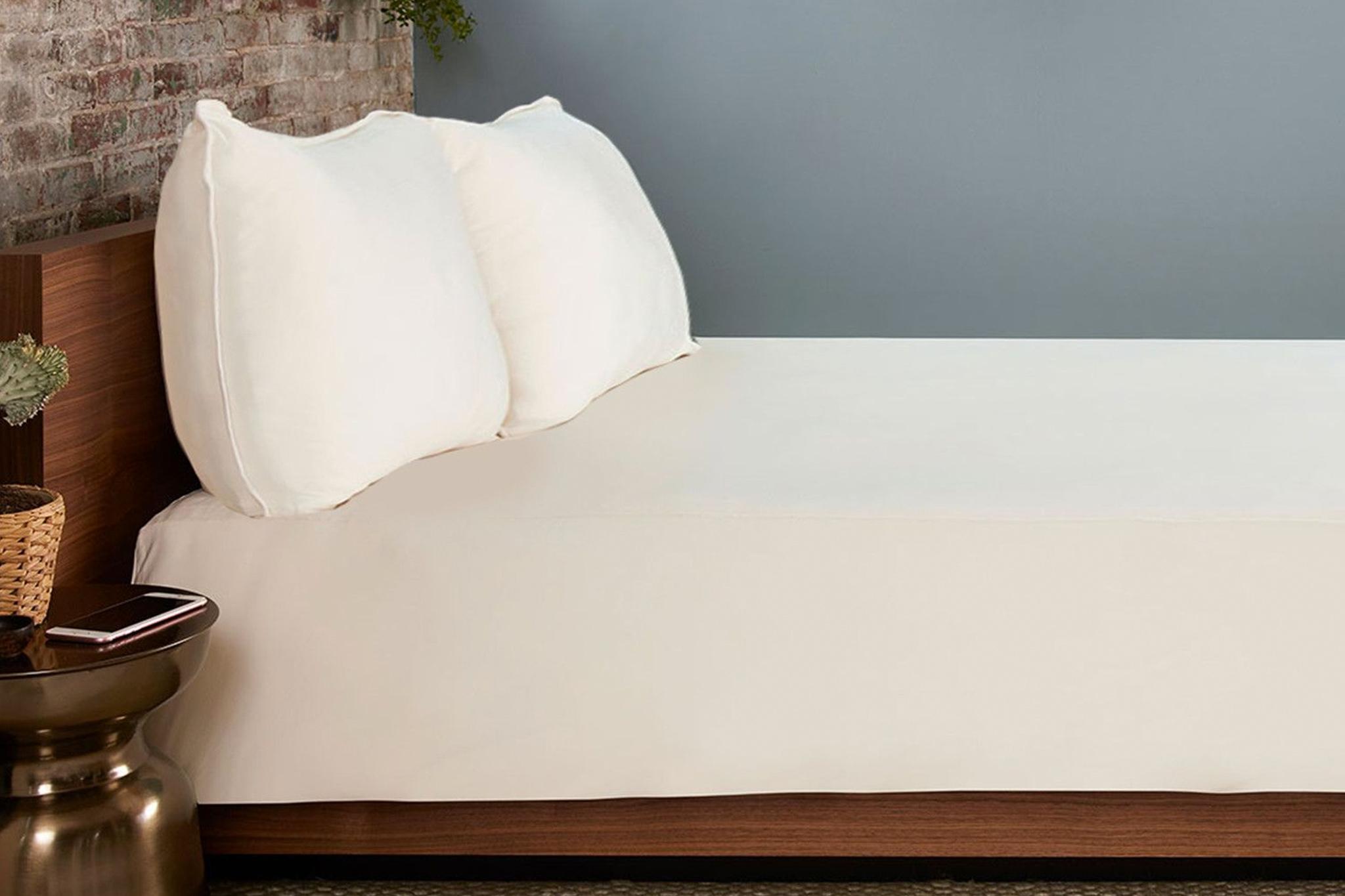 Bed + Bath